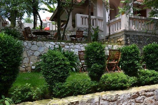 Attractive Hotel Facilities