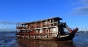 Authentic luxury Cruise at Mekong Delta