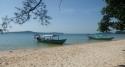CHARMING BEACH at Cambodia