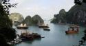 Halong Bay - 1 Day Cruise