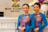 Blue Diamond Sai Gon Hotel
