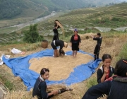 Sapa Light Trek - Ethnic Market 3 days