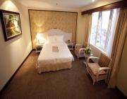 DBL Room at Chaledony