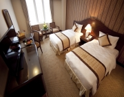 Twin Room at Chalcedony