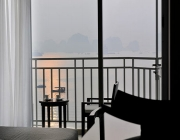 View at Novotel HL