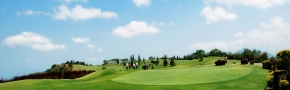 Golf & Country club: Golf tour