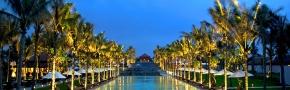 The Nam Hai - Hoi An: View hotel
