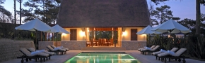 Ana Mandara Villas & Spa - Dalat: View hotel