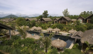 Pilgrimage Village Resort